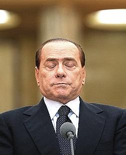 Berlusconi sconfitto