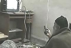 Bin Laden video Abbottabad