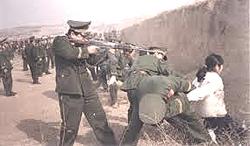 Cina rivolta Uiguri