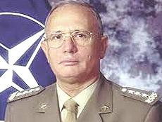 Il generale Fabio Mini