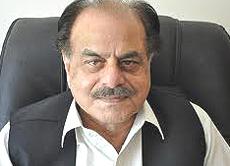 Il generale Hamid Gul