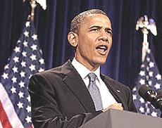 Obama discorso