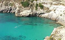 Puglia costa