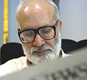 Rahimullah Yusufzay