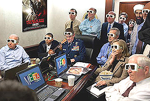 Situation Room 3d