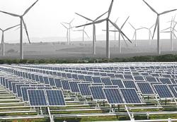 eolico e fotovoltaico