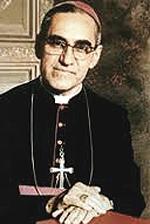 monsignor Romero