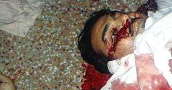 raid Pakistan una delle foto diffuse