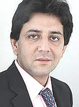 Ali Dayan Hasan di Human Rights Watch