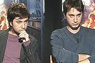 Gianluca e Massimiliano De Serio