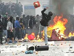 Grecia proteste 4