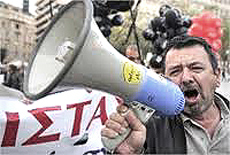 grecia proteste 5