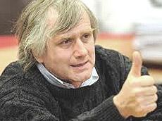 Giorgio Airaudo, dirigente Fiom