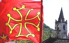 bandiera occitana 2