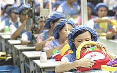 Cina export