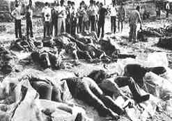 Deir Yassin: palestinesi massacrati da Israele