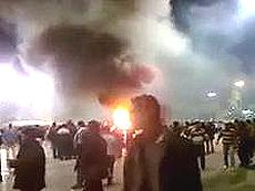 Libia bombardamenti