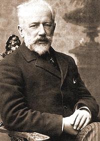 Tchajkovskij