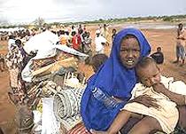 Etiopia emergenza umanitaria