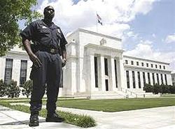 La Federal Reserve, banca centrale Usa