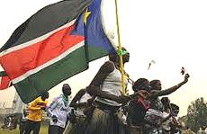 L'indipendenza del Sud Sudan