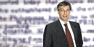 Fabio Salviato, di Banca Etica