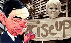 I Draghi e la crisi