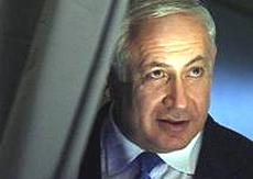 Il premier israeliano Netanyahu