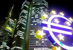 """La Bce, unico vero """"governo"""" dell'Europa"""