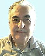 Mario Spedaletti