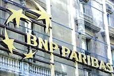 Bnp Paribas, grande sponsor di Alstom