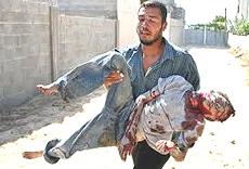 Gaza, il massacro dell'Operazione Piombo Fuso