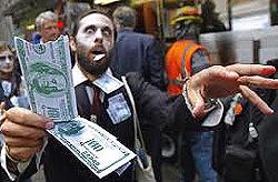 indignados, dollari zombie