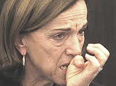 Le lacrime di Elsa Fornero