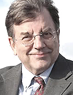 Michael Hudson