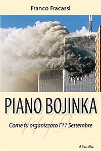 Piano Bojinka cover