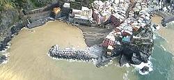 alluvione Cinque Terre