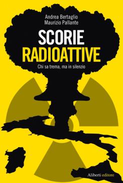 scorie radioattive cover