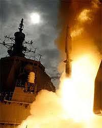 missile Aegis