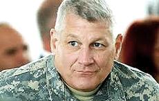 """Il generale Carter Ham, comandante di Africom, la """"Nato africana"""""""