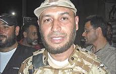 """Madhi al-Harati, ex Al Qaeda, poi comandante militare a Tripoli: ora guida i """"ribelli"""" siriani coordinati dalla Nato"""