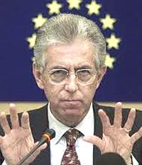 Mario Monti