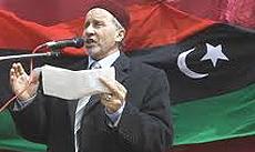 Musfata Abdel Jalil, capo del Cnt