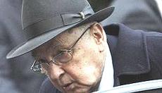 Napolitano: il presidente rifuta di incontrare i sindaci valsusini
