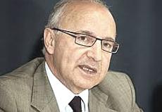 Antonino Saitta, Pd, presidente della Provincia di Torino e grande sponsor dell'inceneritore