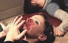 "Un'immagine del film ""Diaz"", di Daniele Vicari"
