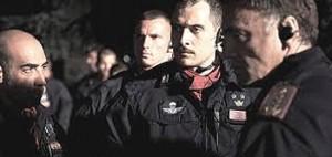 Claudio Santamaria nel film prodotto dalla Fandango sul massacro di Genova