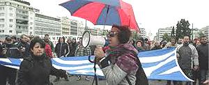 Anche per l'Italia si profila l'incubo-Grecia