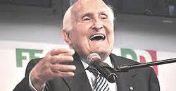 Oscar Luigi Scalfaro