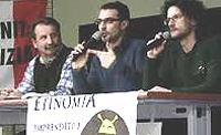 I promotori di Etinomia